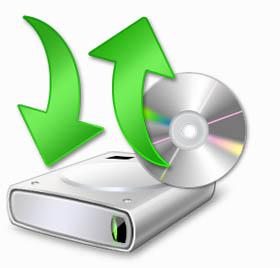 Eseguire il Backup: necessario per non perdere i dati