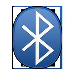 Connessioni Bluetooth