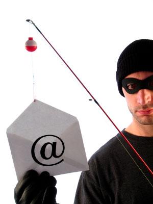 Il phishing, uno dei pericoli del nuovo millennio
