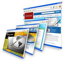 La creazione di un sito Web